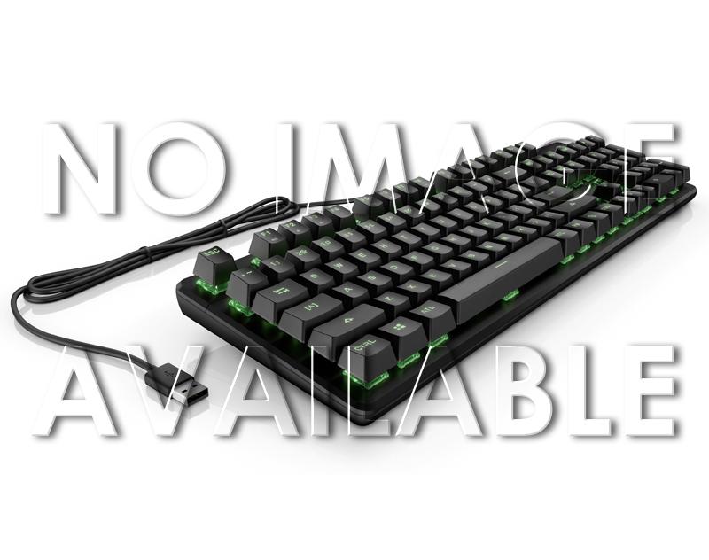 HP KU-0316 Нов 434821-357 Silver/Black USB FIN Keyboard