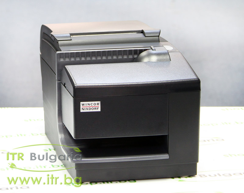 Refurbished Wincor-Nixdorf Point Of Sale System v.1.5 с инсталиран Windows 7 Professional SP1