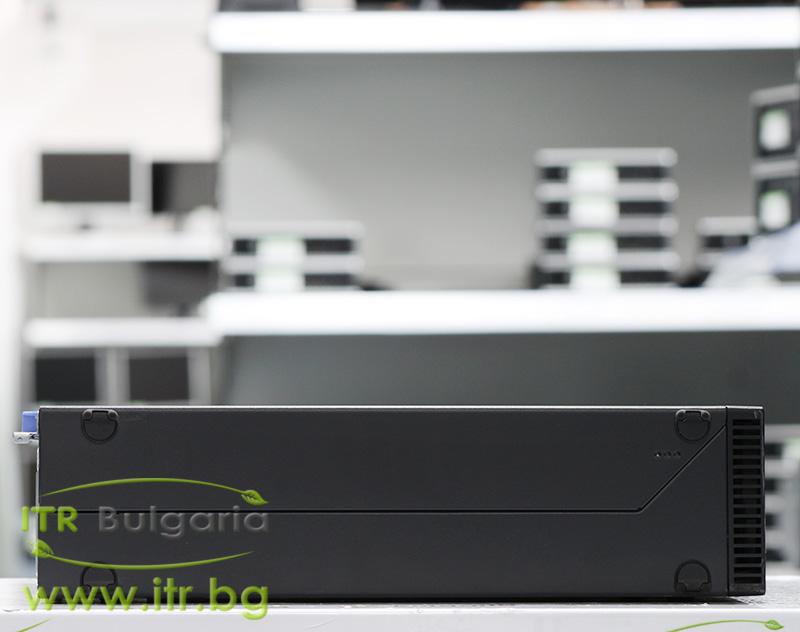 Lenovo ThinkCentre M78 А клас AMD A4 6300B 3700Mhz 1MB 4096MB DDR3 320 GB SATA NO OD Slim Desktop