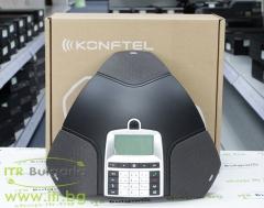 Телефонни централи и апарати-Konftel-250-Conference-Phone-Open-Box-Brand-New