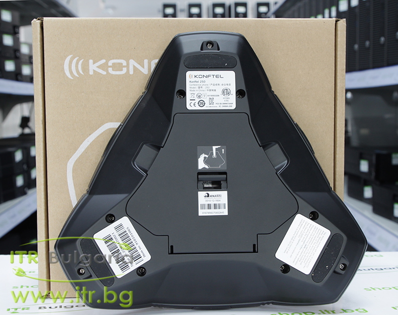 Konftel 250 Conference Phone Open Box Brand New