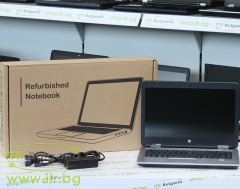 HP ProBook 640 G2 А клас Intel Core i5 6200U 2300MHz 3MB 8192MB So Dimm DDR4 240 GB 2.5 Inch SSD Slim DVD RW 14 1366x768 WXGA LED 16:9  Camera DisplayPort
