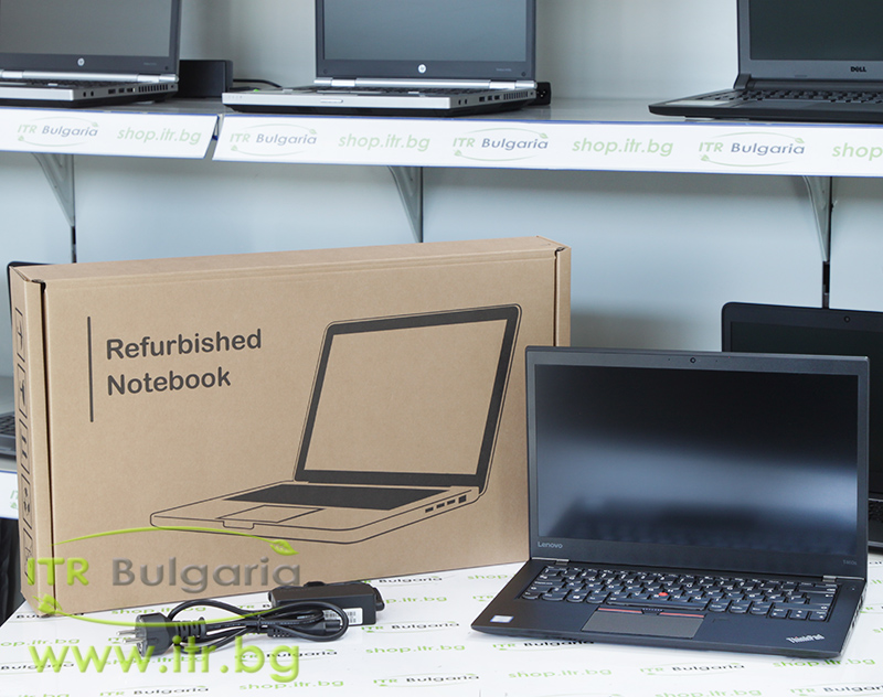 Lenovo ThinkPad T460s B клас