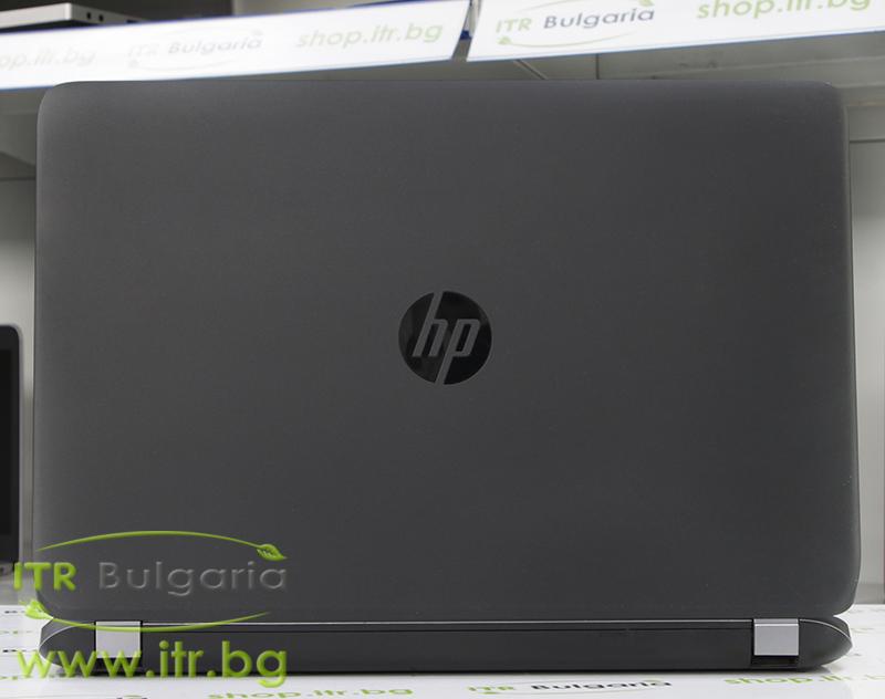 "HP ProBook 455 G2 А клас AMD PRO A6 7050B 2200MHz 1MB 8192MB So-Dimm DDR3L 500 GB SATA Slim DVD-RW 15.6"" 1366x768 WXGA LED 16:9  Finger Print Camera HDMI"
