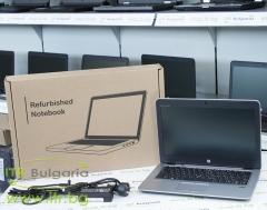 HP EliteBook 725 G3 А клас AMD PRO A12 8800B 2100MHz 2MB 8192MB So Dimm DDR3L 256 GB M.2 SATA SSD  12.5 1366x768 WXGA LED 16:9  Finger Print Camera DisplayPort