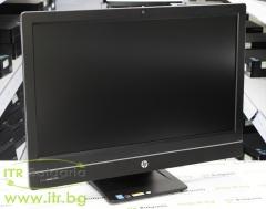 HP EliteOne 800 G1 All In One А клас Intel Core i5 4590S 3000MHz 6MB 8192MB So Dimm DDR3 500 GB SATA 2.5 Slim DVD RW 23 1920x1080 Full HD 16:9 Camera DisplayPort Card Reader