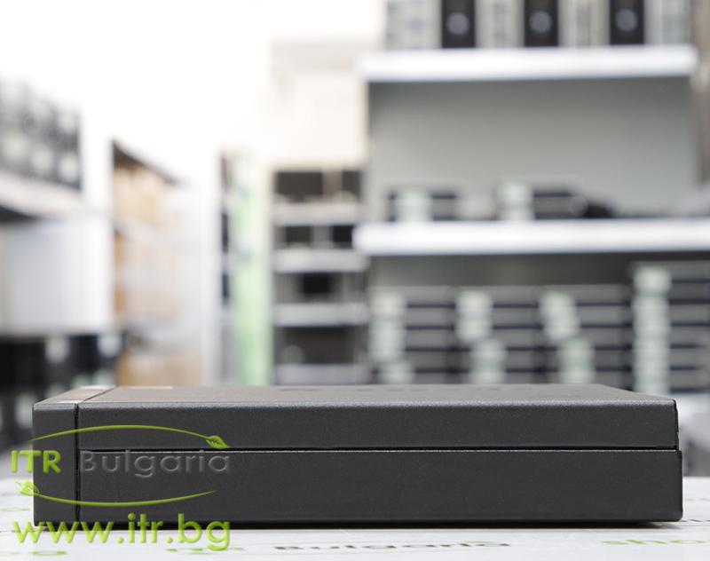 Lenovo ThinkCentre M93p А клас Intel Core i5 4590T 2000MHz 6MB 8192MB So-Dimm DDR3L 128 GB 2.5 Inch SSD  Tiny Desktop