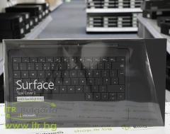 Microsoft Surface Type Cover 2 Нов M4Z 00011 Black  US Baclit Keyboard