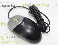 HP  Употребяван USB  Mouse