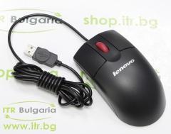 Lenovo  Употребяван USB  Mouse