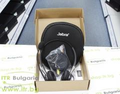 Jabra BIZ 2400 Headset Duo Open Box Brand New USB P N 2499 823 104