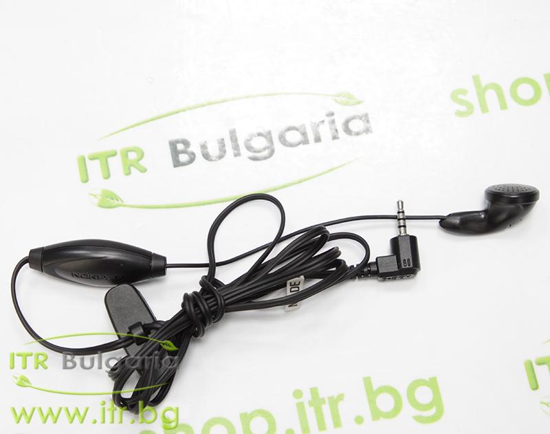 Nokia Headset HDC-5 Нов for Phone