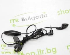 Слушалки-Nokia-Headset-HDC-5-Нов