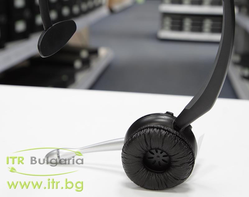 Jabra GN 9120 DG Wireless Headset for Cordless Phones Open Box Brand New P/N: 9120-49-21