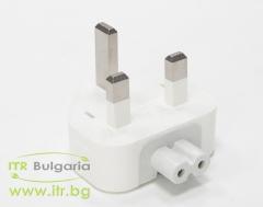 Apple UK AC plug А клас 607 6315