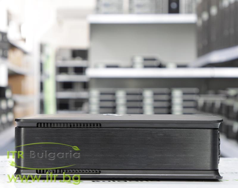 """Fujitsu Esprimo Q520 А клас Intel Core i3 4130T 2900MHz 3MB 4096MB So-Dimm DDR3L 500 GB SATA 2.5"""" NO OD Desktop Mini  Wi-Fi Card Reader Bluetooth"""