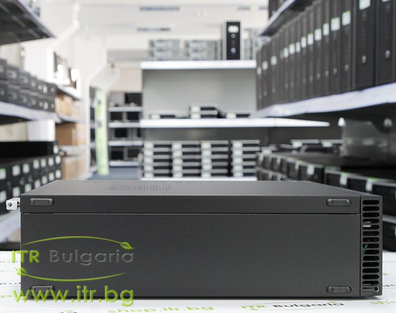 Lenovo ThinkCentre Edge S500 А клас Intel Core i5 4460S 2900MHz 6MB 4096MB DDR3 128 GB 2.5 Inch SSD Slim DVD-RW Slim Desktop