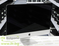 Apple iMac 13,1 A1418 All In One А клас Intel Core i5 3330S 2700MHz 6MB 8192MB So Dimm DDR3 1 TB SATA NO OD 21.5 1920x1080 Full HD 16:9 Wi Fi Camera Card Reader Thunderbolt