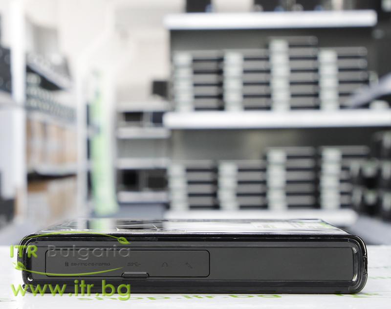 """Giada i35G А клас Intel Atom D2550 1860MHz 1MB 2048MB So-Dimm DDR3 500 GB SATA 2.5""""  Tiny Desktop  Wi-Fi Card Reader"""