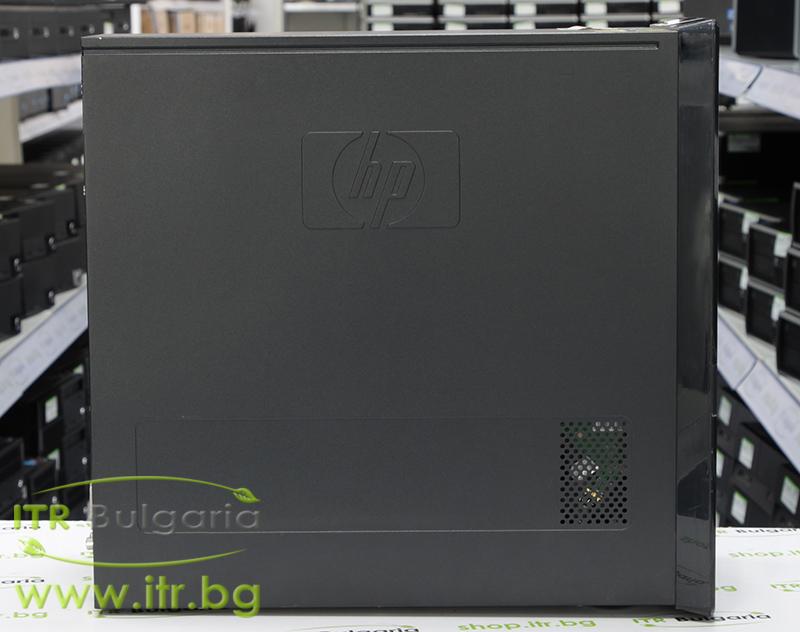 HP Compaq dx7500MT А клас Intel Core 2 Quad Q8200 2330Mhz 4MB 4096MB DDR2 160 GB SATA DVD-RW MiniTower