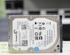 Seagate Momentus Thin ST320LT014 7mm А клас SATA 2 320 GB 2.5 7200 rpm