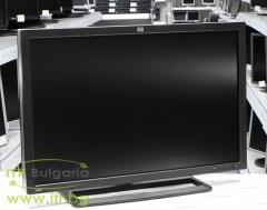 HP ZR30w А клас 30 DVI DisplayPort 2560x1600 WQXGA 16:10 Silver Black  USB Hub