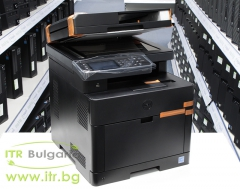DELL H625cdw Color Cloud MFP Laser Printer Нов 10 100 1000 4.3 inch touch screen, 600 x 600 dpi, 23 ppm, Scanner, Fax