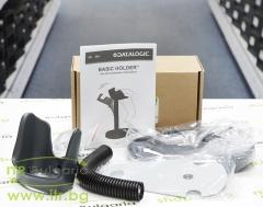 Datalogic Gryphon GD4400 Black Scanner Stand Нов