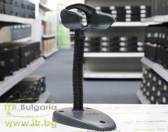 Баркод скенери-Datalogic-Gryphon-GD4400-Black-Scanner-Stand-А-клас
