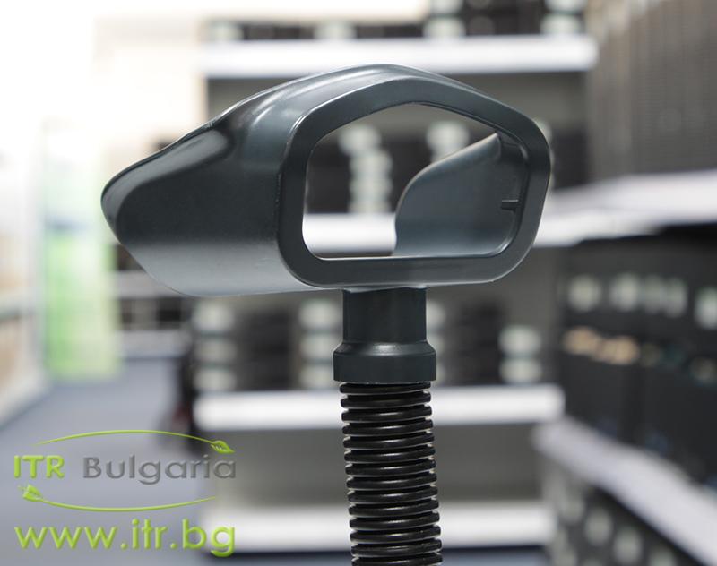 Datalogic Gryphon GD4400 Black Scanner Stand А клас