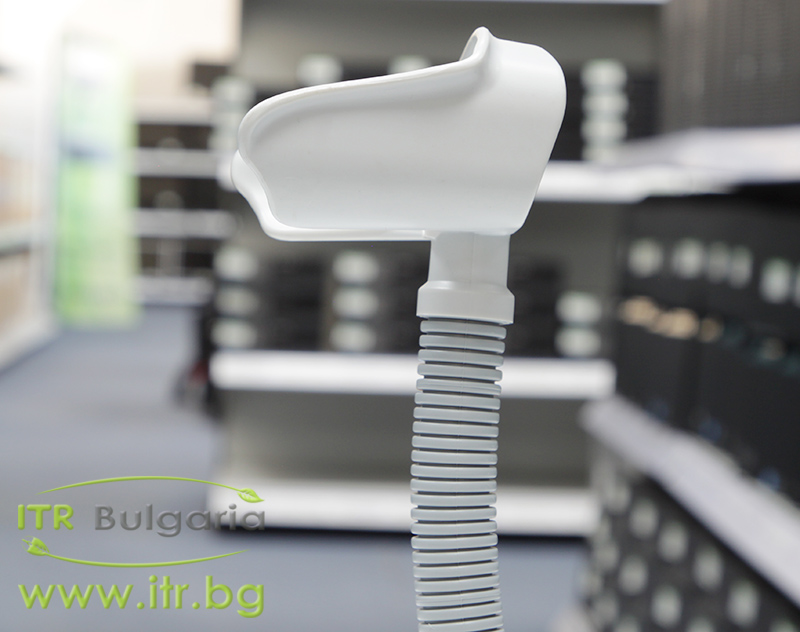 Datalogic Gryphon GD4400 White Scanner Stand А клас