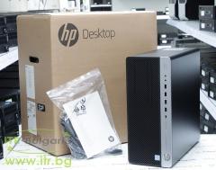 Компютри-HP-EliteDesk-800-G4-TWR-Нов