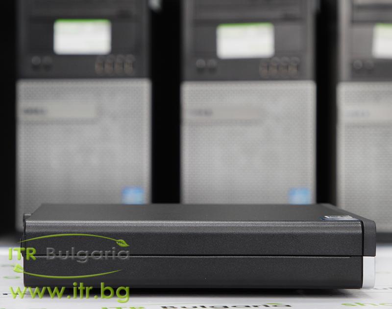 HP ProDesk 400 G4 DM А клас Intel Core i5 8500T 2100MHz 9MB 8192MB So-Dimm DDR4 256 GB M.2 NVMe SSD  Desktop Mini