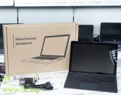 DELL Latitude 5285 2 in 1 А клас Intel Core i7 7600U 2800MHz 4MB 16GB LPDDR3 256 GB M.2 SATA SSD  12.3 1920x1280 pixels  Camera IPS Touchscreen USB Type C DisplayPort Travel Keyboard