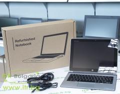 HP Elite x2 1012 G1 А клас Intel Core m5 6Y57 1100MHz 4MB 8192MB LPDDR3 256 GB M.2 SATA SSD  12 1920x1280 pixels  Finger Print Camera WWAN IPS Touchscreen USB Type C Thunderbolt 3 Travel Keyboard