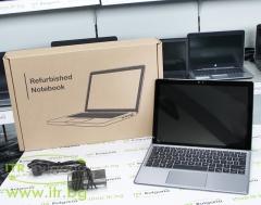 DELL Latitude 7210 2 in 1 А клас Intel Core i5 10310U 1700MHz 6MB 8192MB LPDDR3 256 GB M.2 NVMe SSD  12.3 1920x1280 pixels  Finger Print Camera WWAN IPS Touchscreen USB Type C Thunderbolt 3 Travel Keyboard