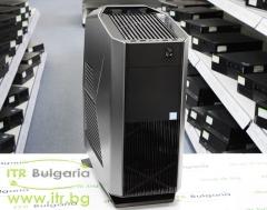 Alienware Aurora R6 А клас Intel Core i7 7700 3600MHz 8MB 64GB DDR4 512GB SSD + 1TB HDD M.2 NVMe SSD NO OD Tower  nVidia GeForce GTX TITAN X 12 GB PCI E DVI 3xDisplayPort HDMI
