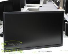 Acer V223HQ BObd А клас 21.5 VGA DVI 1920x1080 Full HD 16:9 Black TCO 5.0  Без стойка