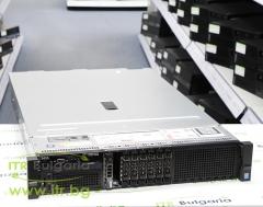 DELL Precision Rack 7910 А клас 2x Intel Xeon 12 Core E5 2690 v3 2600MHz 30MB 192GB DDR4 Registered 1 бр. 512 GB  2.5 Inch SSD NO OD Rack Mount 2U  LAN 2x1Gbit + 2x10Gbit, PSU 1100W