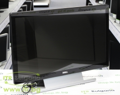 DELL S2240T А клас 21.5 VGA DVI 1920x1080 Full HD 16:9 Black  USB Hub HDMI Touchscreen