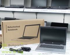 HP ProBook 640 G4 А клас Intel Core i5 8250U 1600MHz 6MB 8192MB So Dimm DDR4 256 GB M.2 NVMe SSD  14 1366x768 WXGA LED 16:9  Camera HDMI USB Type C DisplayPort