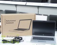 HP EliteBook 830 G5 А клас Intel Core i5 8250U 1600MHz 6MB 8192MB So Dimm DDR4 256 GB M.2 SATA SSD  13.3 1920x1080 Full HD 16:9  Camera HDMI IPS USB Type C Thunderbolt