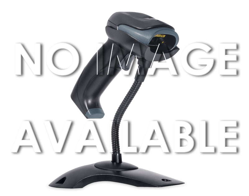 Motorola Symbol LS9208 Silver А клас RS-232 DB9 Powered 12V Male Single-Line Laser Жичен Barcode Scanner with stand