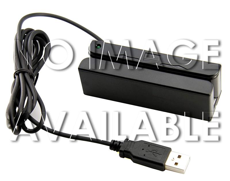 Wincor Nixdorf MSR-H3 for BA8x Нов USB 1750166917 Card Reader for POS