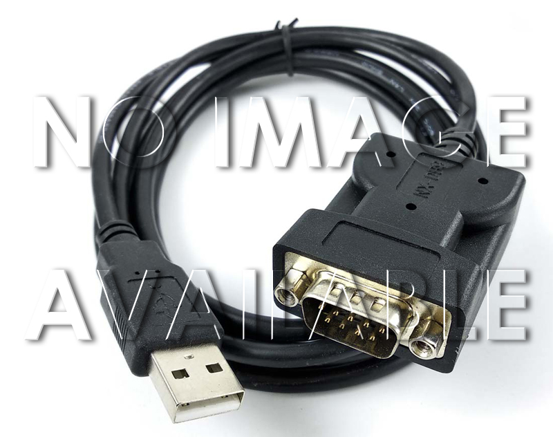 Fujitsu Y-Cable for TP-X PC DB25 Male with 3-pin Power Connector to 24V PoweredCom А клас FS00241 Black 3m for POS