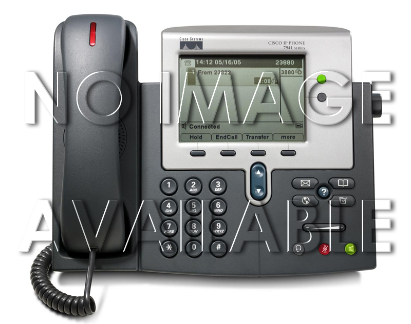 Cisco-CP-6911-А-клас-Unified-IP-Phone-Black-CP-6911-C-K9