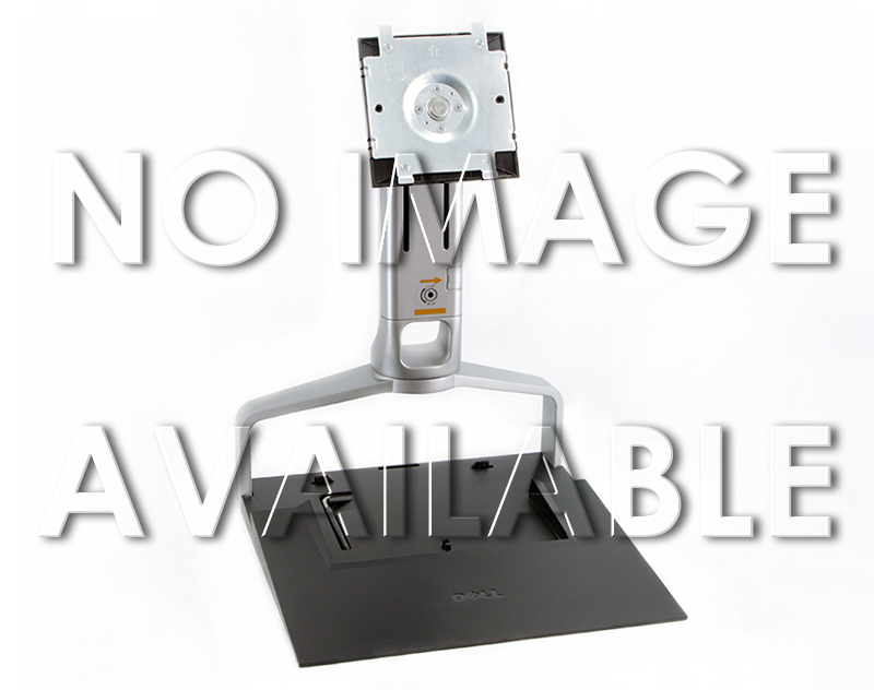 NEC-LCD1980SX-А-клас--Black-Monitor-Stand