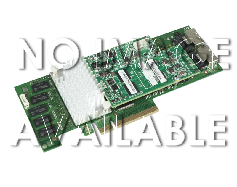 HP-Smart-Array-6400-А-клас-SCSI-Controller-PCI-X-Standard-Profile-309520-001-Ultra320-128MB