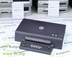 Докинг станции за лаптопи-DELL-PD01X-Latitude-D400-D410-D420-D430-D505-D510-D520-D530-D531-D600-D610-D620-D630-D800-D810-D820--D830-X1;-Precision-M20-M60-M65-M70-M90-M1710-M4300-M6300-А-клас