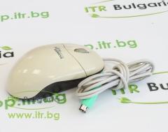 Fujitsu Siemens  Употребяван PS 2  Optical Mouse